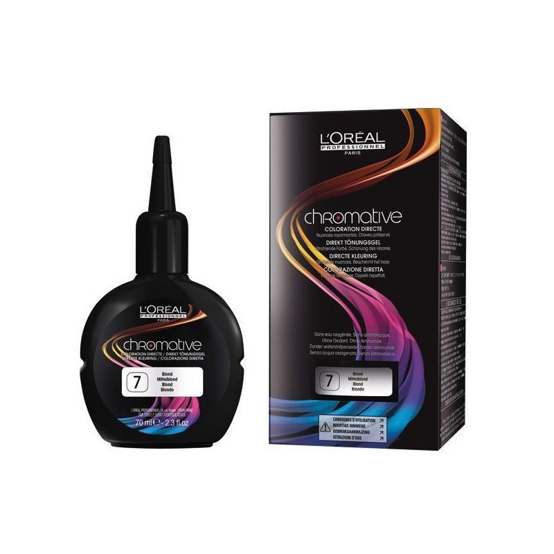 L'Oréal Professional Chromative L'Oreal riflessante 70ml