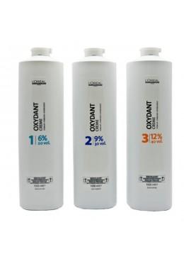 L'Oréal Professional Oxydant 20/30/40 vol 1000ml