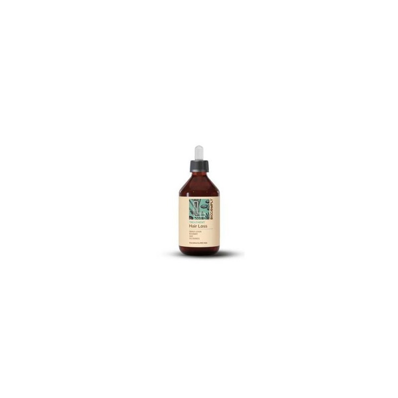 Biocomply Biocomply LOTION HAARVERLUST 100 ml