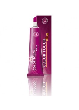 Color Touch Plus Wella 60 ml