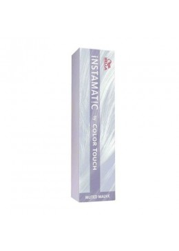 Wella Instamatic Muted Mauve Color Touch Wella 60 ml
