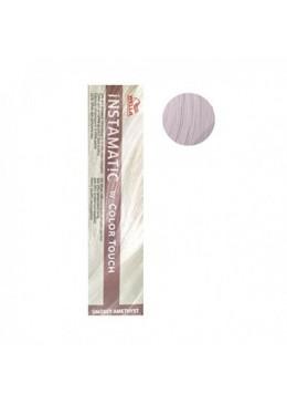 Wella Instamatic Smokey Améthyste Color Touch Wella 60 ml
