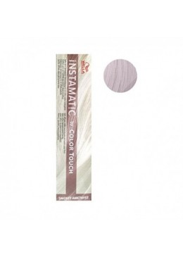 Wella Instamatic Smokey Amethyst Color Touch Wella 60 ml