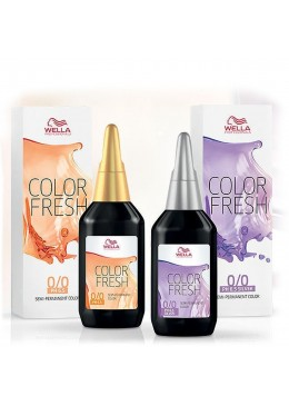 Color Fresh Wella 75 ml