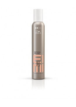 Wella Natural Volume EIMI styling mousse volume naturale Wella