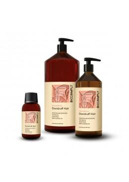 Biocomply Biocomply shampoo 100 ml DANDRUFF