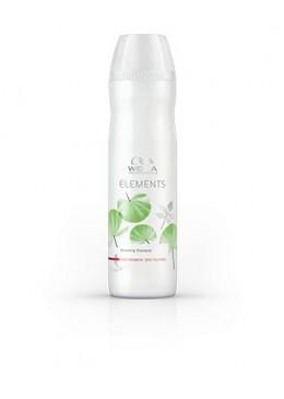 Wella Elemente Wella Shampoo 250 ml