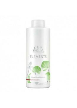 Wella Elemente Wella Balm 1000 ml