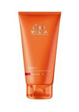 Wella Enrich Wella cheveux fins 200 ml