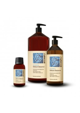 Biocomply Biocomply Shampoo 500 ml SEBUM BALANCE