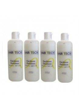 Hair-tech Hair Tech ossigeno 1000ml