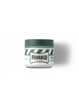 Proraso Proraso : Bartcreme 100 ml vor der Rasur