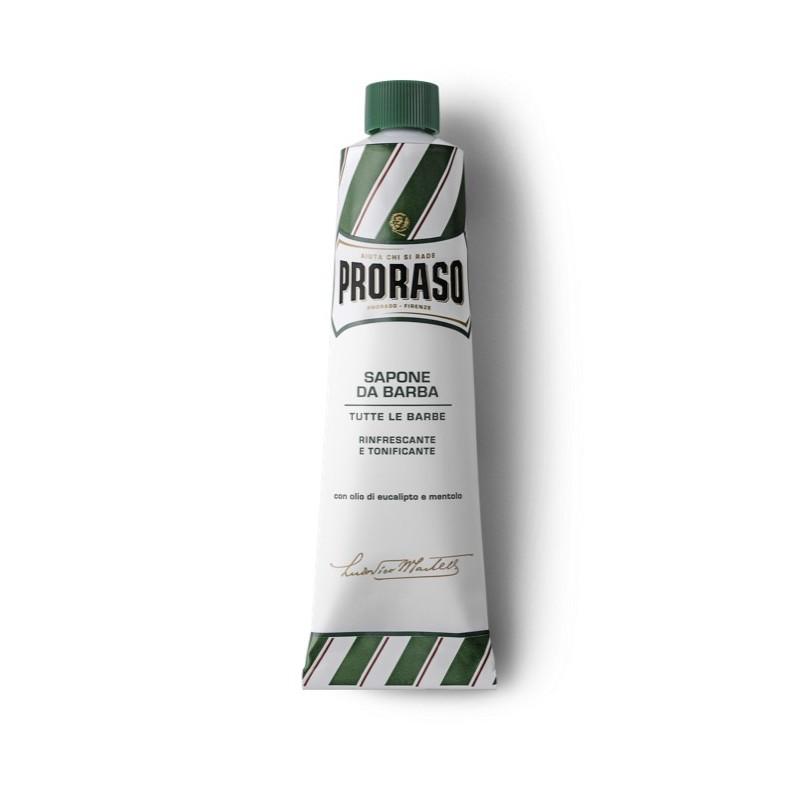 Proraso Proraso: Sapone barba tubo 150ml