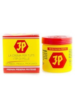 Mareb 3 P: Crema pre e post barba 100ml