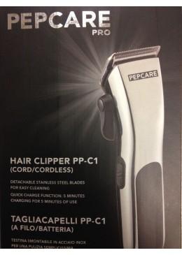 Comprof Tondeuse à cheveux Pep Care PPC1