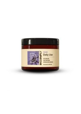 Biocomply Biocomply mask 500 ml DAILY