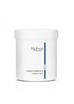 Alphea cosmétique Alphea Fango pour la cellulite 1000 ml
