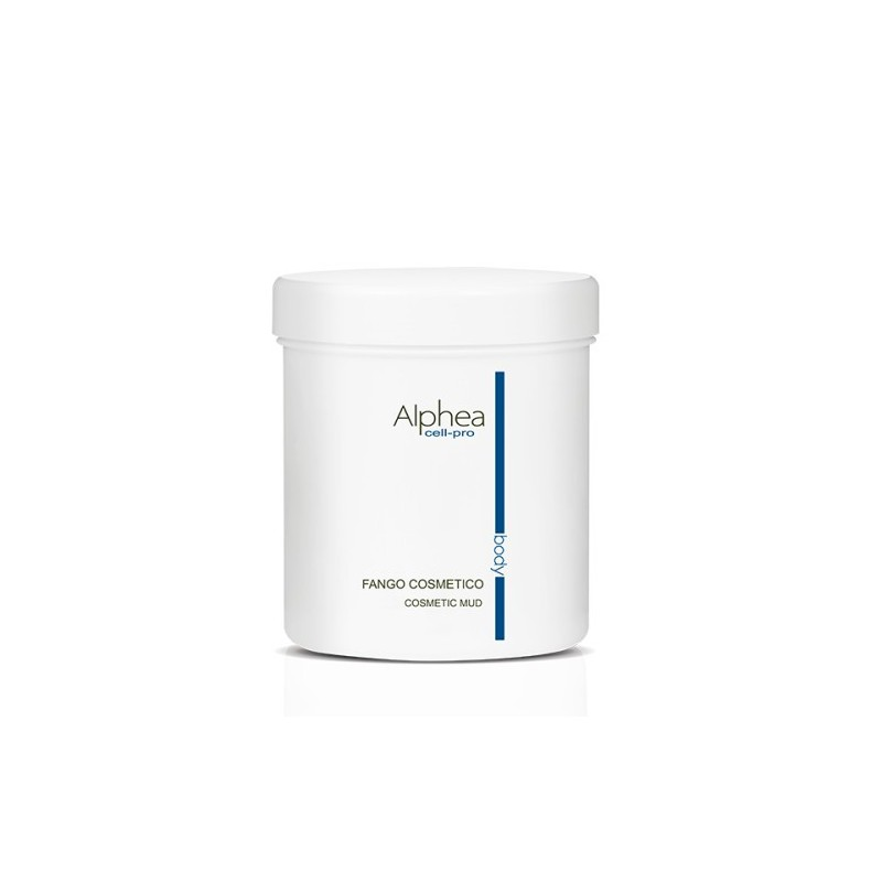 Alphea Fango trattamento cosmetico per cellulite 1000 ml