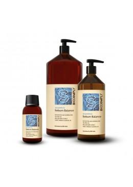 Biocomply Biocomply Shampoo 1000 ml SEBUM BALANCE