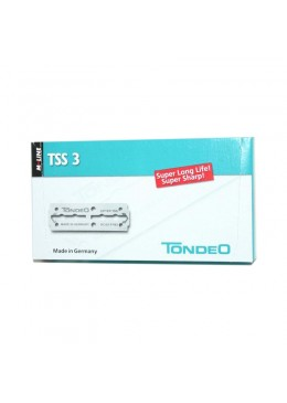 Tondeo Lames Tondeo TSS3