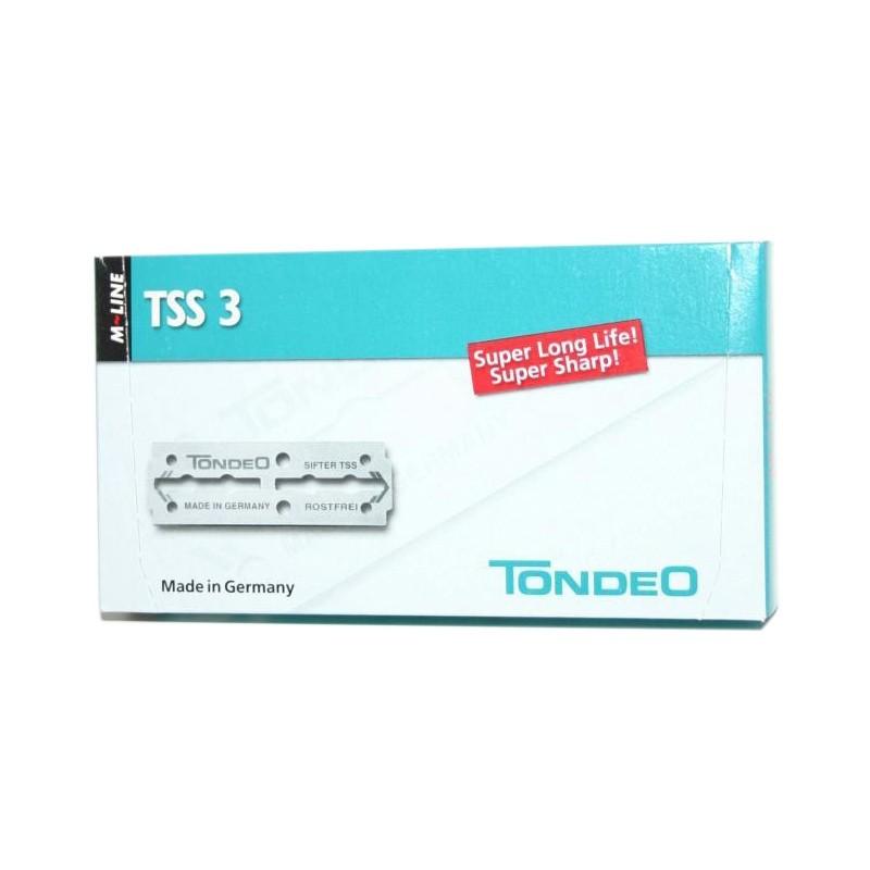 Tondeo Lame Tondeo TSS3