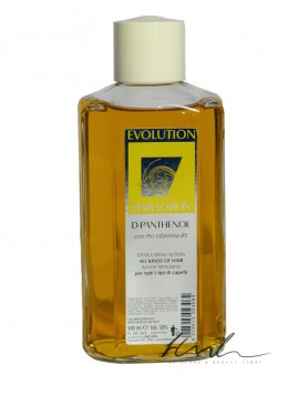 HML Selezione Lotion D-Panthénol 500 ml