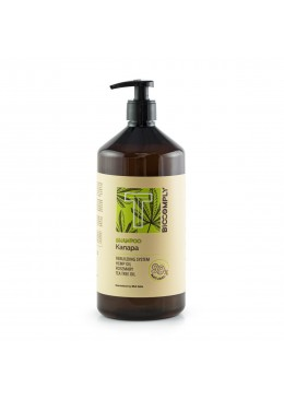 Biocomply Biocomply Shampoo Kanapa 250 ml