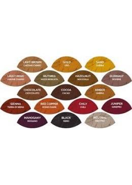 Biocomply Cartella Colori Biocomply Colorazione Per Capelli