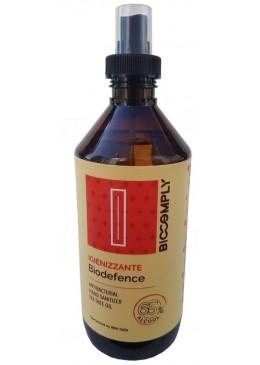 Biocomply Biocomply Igienizzante Spray 1000 ml