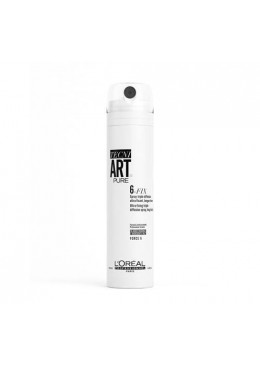 L'Oréal Professional L'Oreal Tecni Art 6 - Fix 250 ml