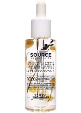 L'Oréal Professional L'Oréal Source Huile Nourrissante 70 ml