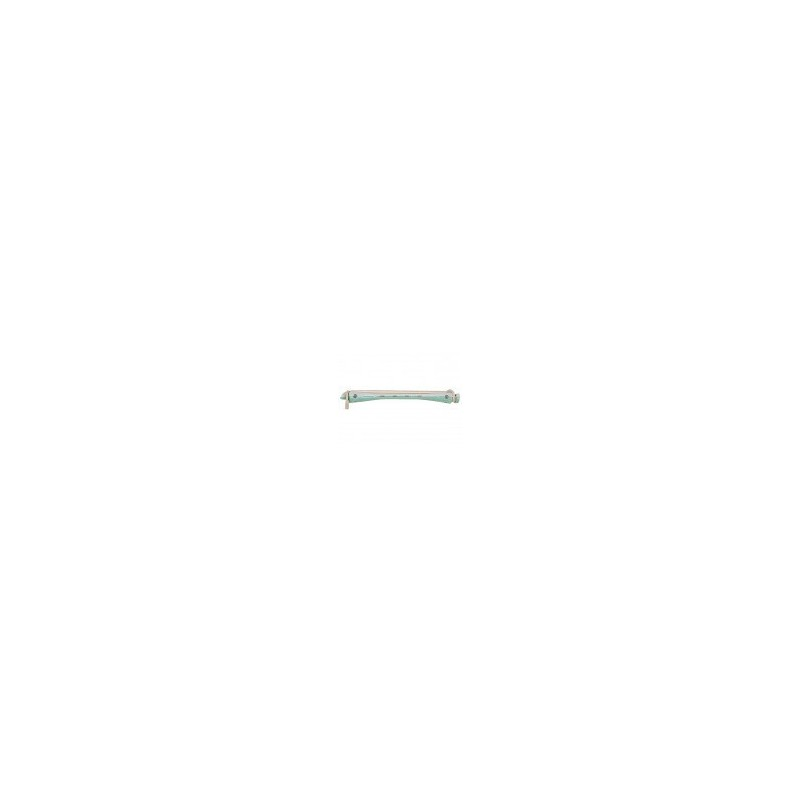 Mareb Mareb: bigoudi perforé permanent 6 mm