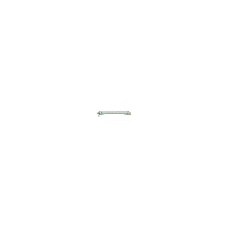 Mareb Mareb: Bigodino forato permanente 6mm