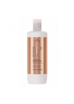 Schwarzkopf Blonde Me Premium Developer 1000 ml