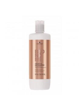 Schwarzkopf Schwarzkopf Blonde Me Révélateur Premium 1000 ml