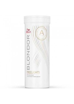 Wella Wella Blondor Freelight Polvere Decolorante 400 gr