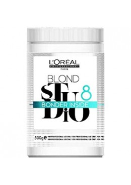 L'Oréal Professional L'Oreal Blond Studio 8 Bonder Innen 500 ml