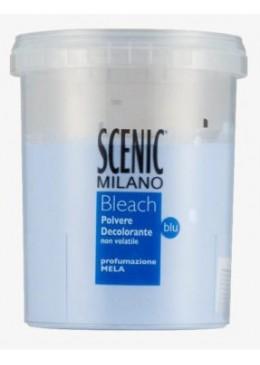 Scenic Scenic Polvere Decolorante Blu Antigiallo 1000 gr