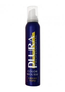 Plura Mousse Colorata 200 ml