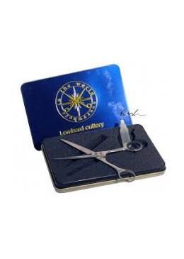 "Lombard Lombard Plate Line Cutting Scissor Mis. 6,5 """