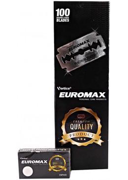 HML Selezione Lames de rasoir Euromax Conf.20 x 5