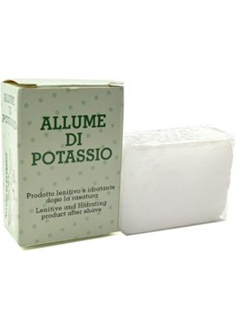 HML Selezione Rock Alaun / Kalium 100 gr