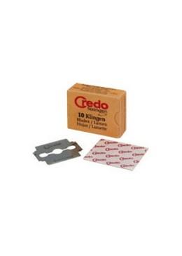 HML Selezione Creed Blades Conf.10 lames