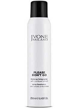 Jvone Milano Jvone Fixed Makeup Spray 250 ml