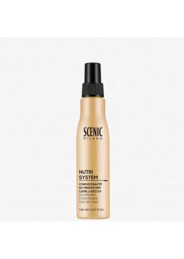 Scenic Scenic Condizionante Spray Nutri System 150 ml