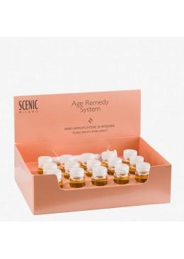 Scenic Scenic Age Remedy System Verdickungsserum 15 x 15 ml