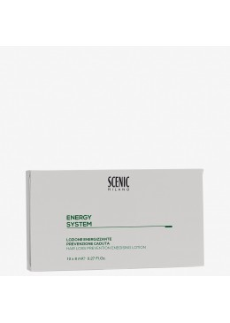 Scenic Scenic Lotion Prevention Energy System 10 x 8 ml