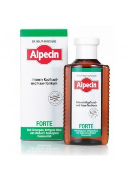 HML Selezione Alpecin Strong Lotion 200 ml