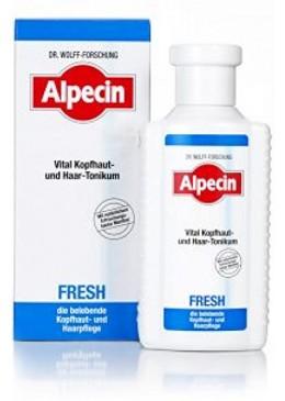 HML Selezione Alpecin Lozione Fresh 200 ml