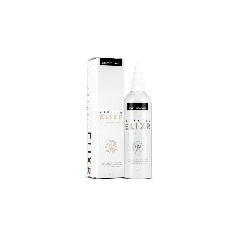 Corioliss Recharge Elixir Kératine Corioliss